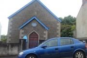 Carnlough Methodist Church