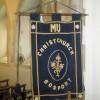 Banner within Christ Church, Gosport (2)