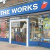 The Works in Gosport High Street