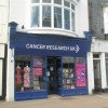 Charity shop in Gosport High Street (2)