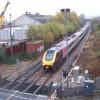 Holmes Station, Rotherham