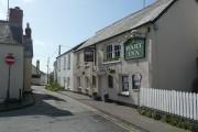 The Hart Inn, Hartland