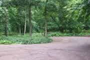 King's Wood Car park