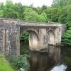 Drumlanrig Bridge over the River Nith