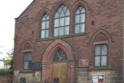Kilburn Baptist Church