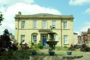 Newton House, Spencer Place, Chapeltown