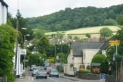 Church Street, Sidford