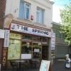 Café  in Gosport High Street