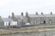 Whitehall Village on Stronsay