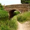 Coxhill Bridge, Bridgwater and Taunton Canal