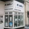 Nail bar in Stoke Road (1)