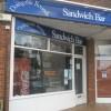 Sandwich bar in Stoke Road
