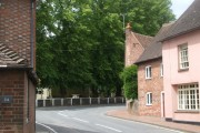 Maresfield village centre