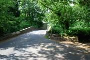 Lower Keaton Bridge