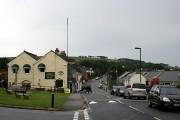 Tavistock Road, Princetown