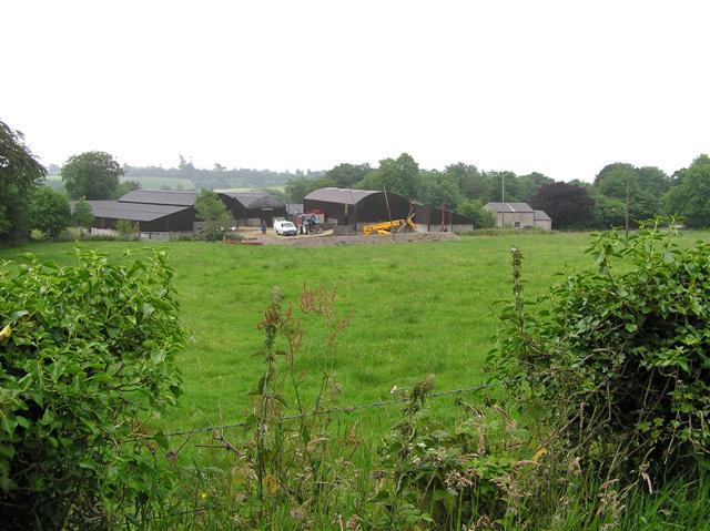 Farm, Faccary