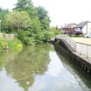 River Wey at Catteshall