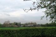 Church Farm, Weston Turville