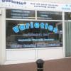Sandwich bar in Brockhurst Road