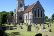 All Saints' Church, Lawshall
