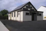 Ebeneezer Gospel Hall, Largy Road, Carnlough