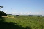 Hut in a Field