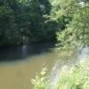 River Dearne in Dearne Valley Park