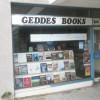 A rare, but welcome, sight in Gosport Shopping Precinct