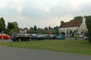 The Rose and Crown, Thorpe Green