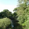 Footbridge, Cuckmere River