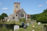 Harkstead Church