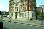 Centenary House,  North Street,  Leeds