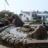 Fountains at Gretna Green