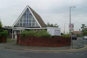 Marton United Reformed Church