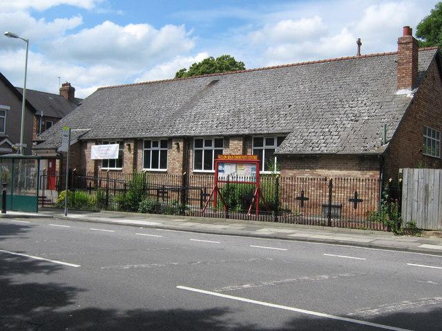 Community Centre Darlington