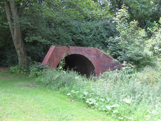 Hollyhurst Road Bridge Darlington