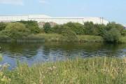 River Trent near Holme Pierrepont