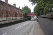 Barton Lane Canal Bridge