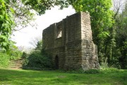 The House of Adam of Jesmond (mid-13th C)