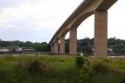 The Torridge Bridge