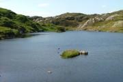 Loch Holmasaig