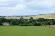 Alton Priors and farmland beyond