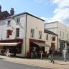 Leamington Spa-Regent Street