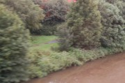 River near Metro centre leading into Tyne