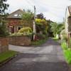 Adsborough village