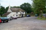 The Bottle Inn, Marshwood