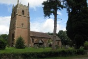Astley Church