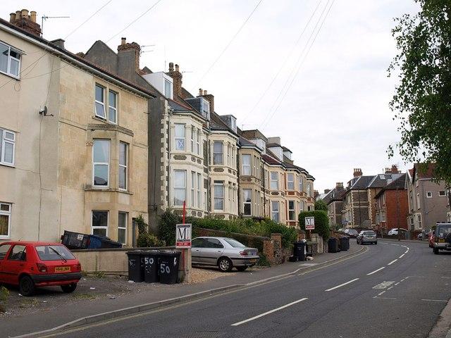 Cromwell Road, Bristol