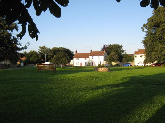 Cleasby Village Green