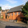 Eccleshall's Catholic Church